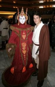 Padmé Amidala Costume